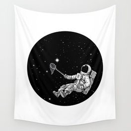 The Starcatcher Wall Tapestry