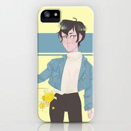 Hangout iPhone Case