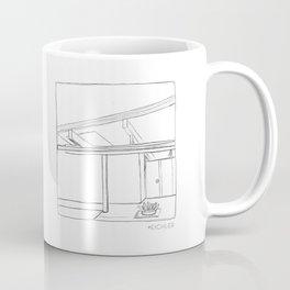 Eichler 7  Coffee Mug