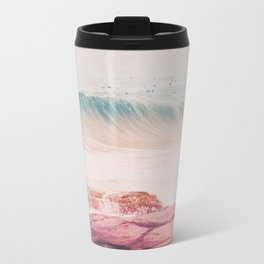 Lazy Day at Sea Travel Mug