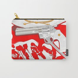 Stay Alive Carry-All Pouch
