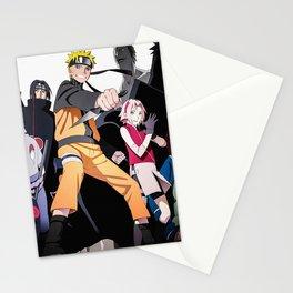 Sakura Haruno Stationery Cards
