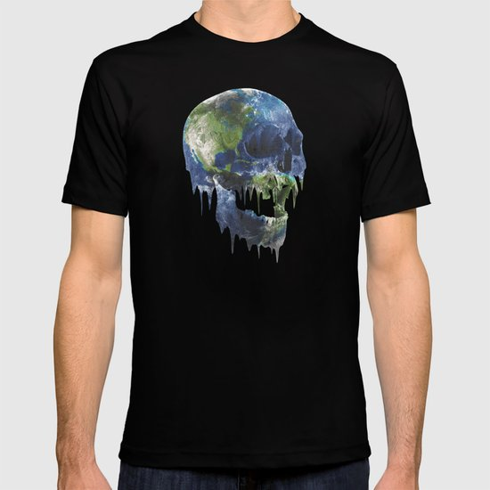 mothers dying T-shirt