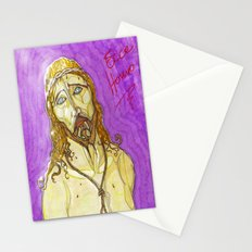 Ecce Homo ! Stationery Cards