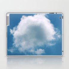 Nature's Cotton Wool Laptop & iPad Skin