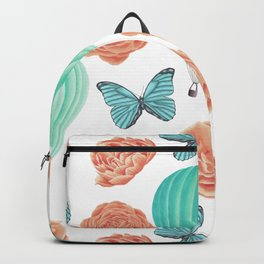 Fly Away With Me Backpack
