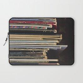 Antique Records Laptop Sleeve