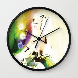 Fashion Fantasy Wall Clock