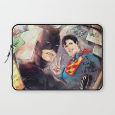 Best Time Laptop Sleeve