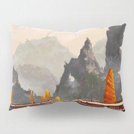 Ha Long Bay Pillow Sham