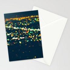 LA Stars Stationery Cards