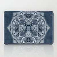 blueprint iPad Cases featuring Natural Blueprint by DebS Digs Photo Art