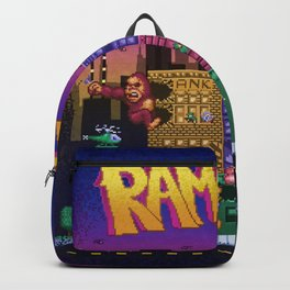 PageRam Backpack