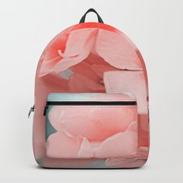 Pink Blossom Backpack
