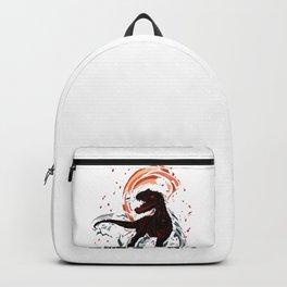 Dinosaur Part 2 Backpack