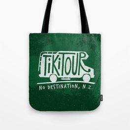 Tiki Tour Tote Bag