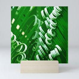 Sago Palm I Mini Art Print