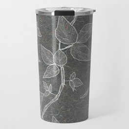 Dark vines Travel Mug