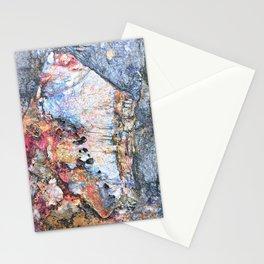 Stone Fresh Stationery Cards