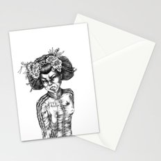 Culture Shock Stationery Cards