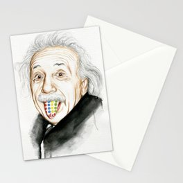 Tongue Twister Stationery Cards