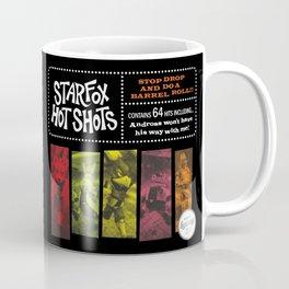 Stop, Drop And Do A Barrell Roll!!! Coffee Mug