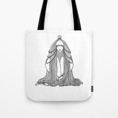 No Waves Tote Bag