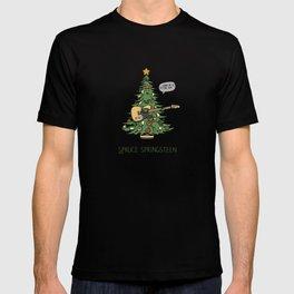 Spruce Springsteen T-shirt