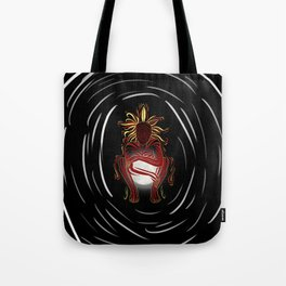 Moon Catcher Tote Bag