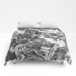 Suminagashi Series (Ying Qi) 营气 Comforters