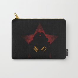 SuperHeroes Shadows : WonderWoman Carry-All Pouch