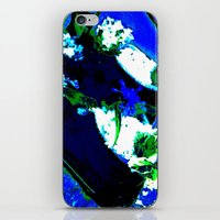 artsy iPhone & iPod Skins featuring Artsy. by Bliss
