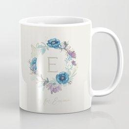 E is for Emma Coffee Mug