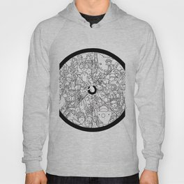 Bike Spokes & Folks Hoody