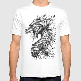 Dragon's Outrage T-shirt