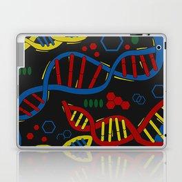 Cosima's Laptop Laptop & iPad Skin