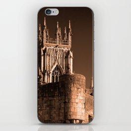 The Big Church iPhone Skin