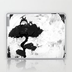 Midnight Spirits Laptop & iPad Skin