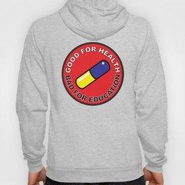 Akira Pill 1 Hoody