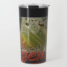 You Are Looking At The Legends 1992 Dream Team Travel Mug