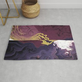 Two Faced Rug
