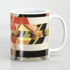 Glitch Pin-Up Redux: Lindsey Coffee Mug