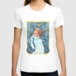 Lover of the Moon T-shirt