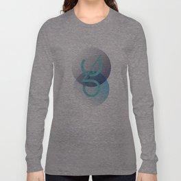 Glass Long Sleeve T-shirt