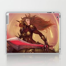 THE RADIANT DAWN Laptop & iPad Skin