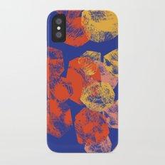 boulders Slim Case iPhone X