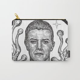 STARMAN Bowie Carry-All Pouch