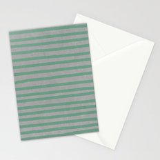 Concrete & Stripes Stationery Cards