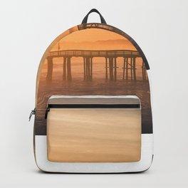 Sunrise Surf Backpack