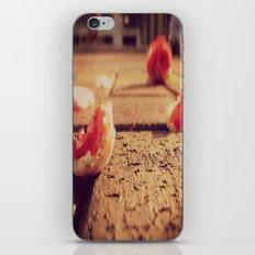 Falling Apart iPhone & iPod Skin